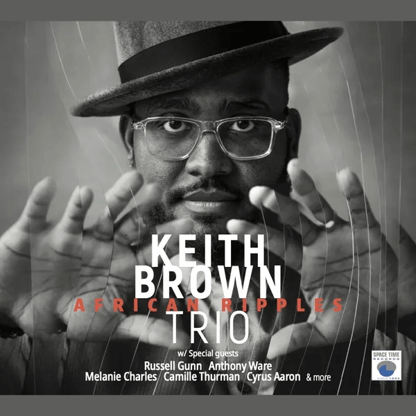 Keith Brown Trio - African Ripples